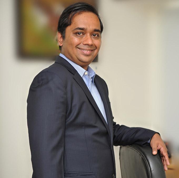 Krishna Ramanathan