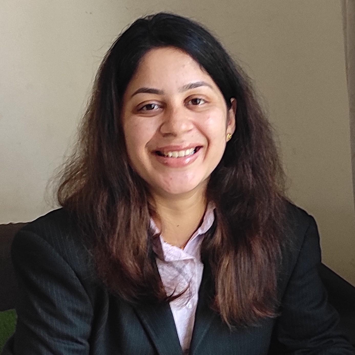 Neha Gadkari